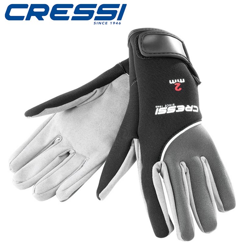CRESSI TROPICAL DIVE GLOVES