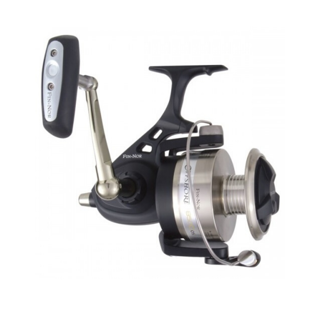 FIN-NOR OFFSHORE SPIN REEL