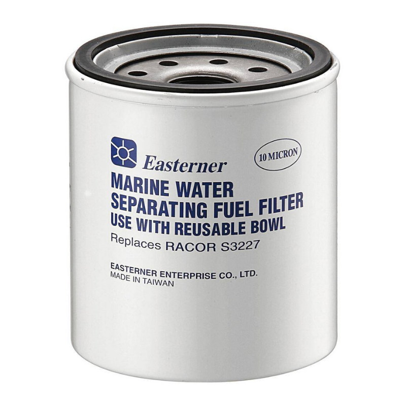 EASTERNER WATER SEPERATING  FILTER FUEL RACOR S3227