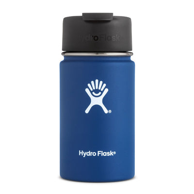 HYDRO FLASK 12OZ WIDE MOUTH COFFEE CUP WITH FLIP LID