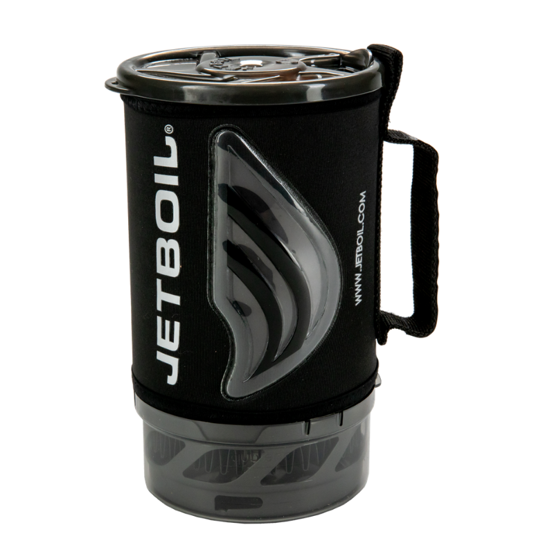 JETBOIL FLASH CARBON PERSONAL COOKING SYSTEM