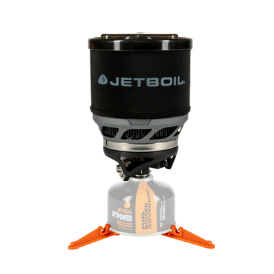 JETBOIL MINIMO CARBON PERSONAL COOKING SYSTEM