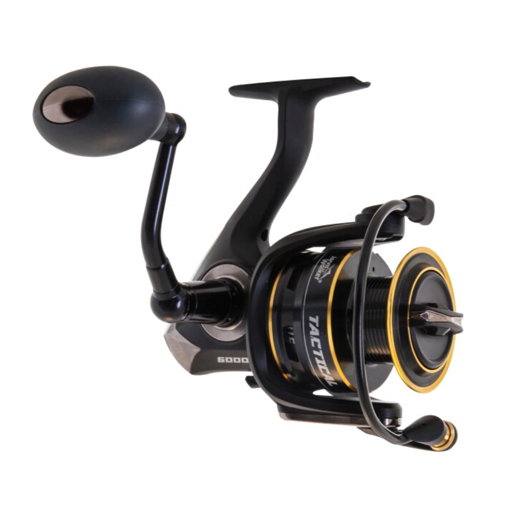 JARVIS WALKER TACTICAL SPIN REEL