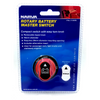 NARVA ROTARY BATTERY MASTER SWITCH