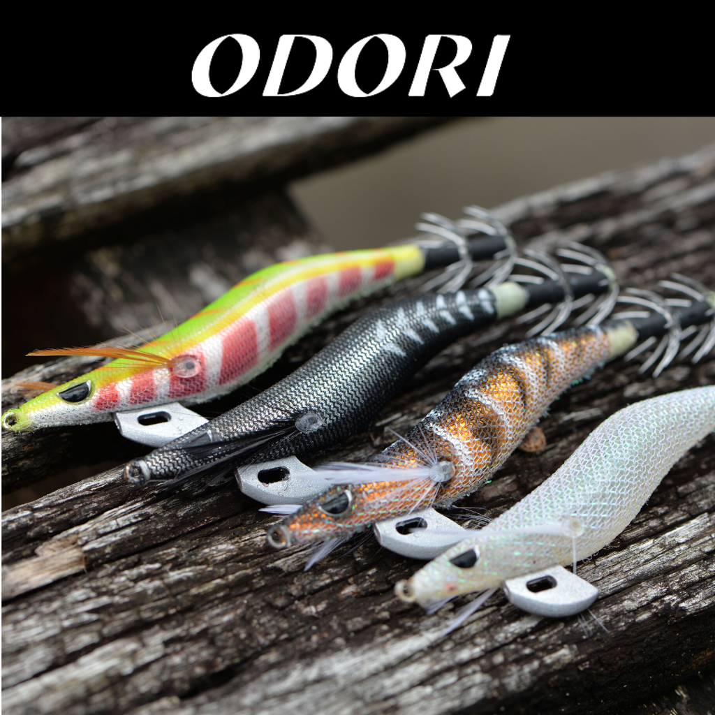 ODORI SQUID JIG
