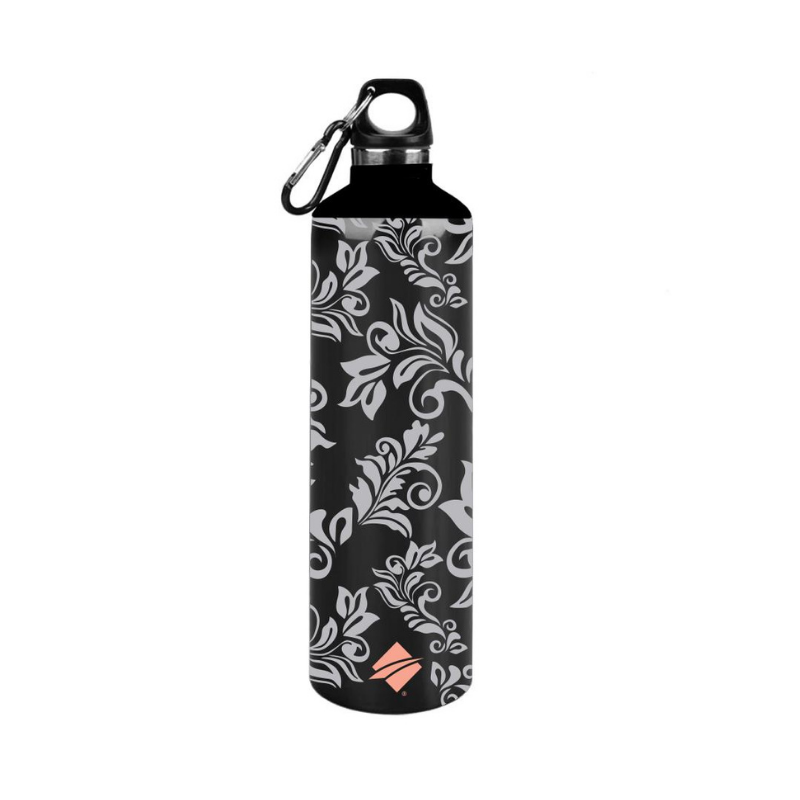 OZTRAIL INSULATED STAINLESS BOTTLE 500ML ORNAMENT