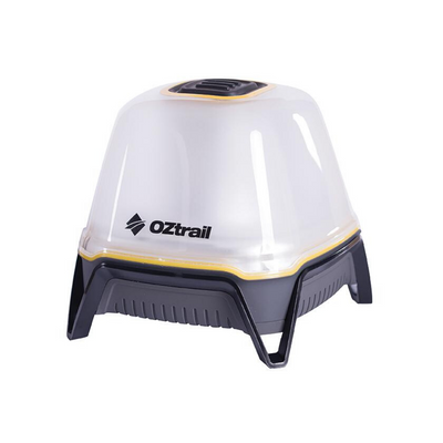 OZTRAIL LUMOS LANTERN 500L RECHARGEABLE