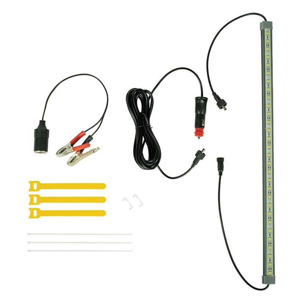 OZTRAIL 12V LED 1 BAR KIT