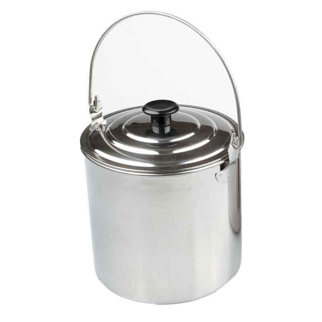 OZTRAIL STAINLESS STEEL BILLY 2.8L