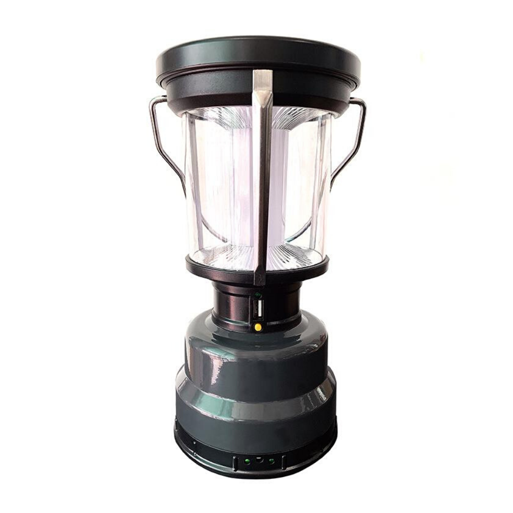 OZTRAIL ESCAPE LED RECVHARGEABLE LANTERN