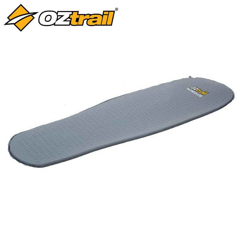 OZTRAIL PRO STRETCH REGULAR SELF INFLATING MAT