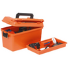 PLANO 1612 WATER TIGHT BOX DEEP ORANGE