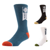 SALTY CREW ALPHA SOCK 3PK