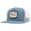 SALTY CREW PACIFIC TRUCKER CAP