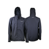 SHIMANO SOFTSHELL JACKET BLACK