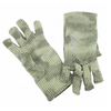 SIMMS ULTRA WOOL 3 FINGER GLOVE HEX CAMO LODEN
