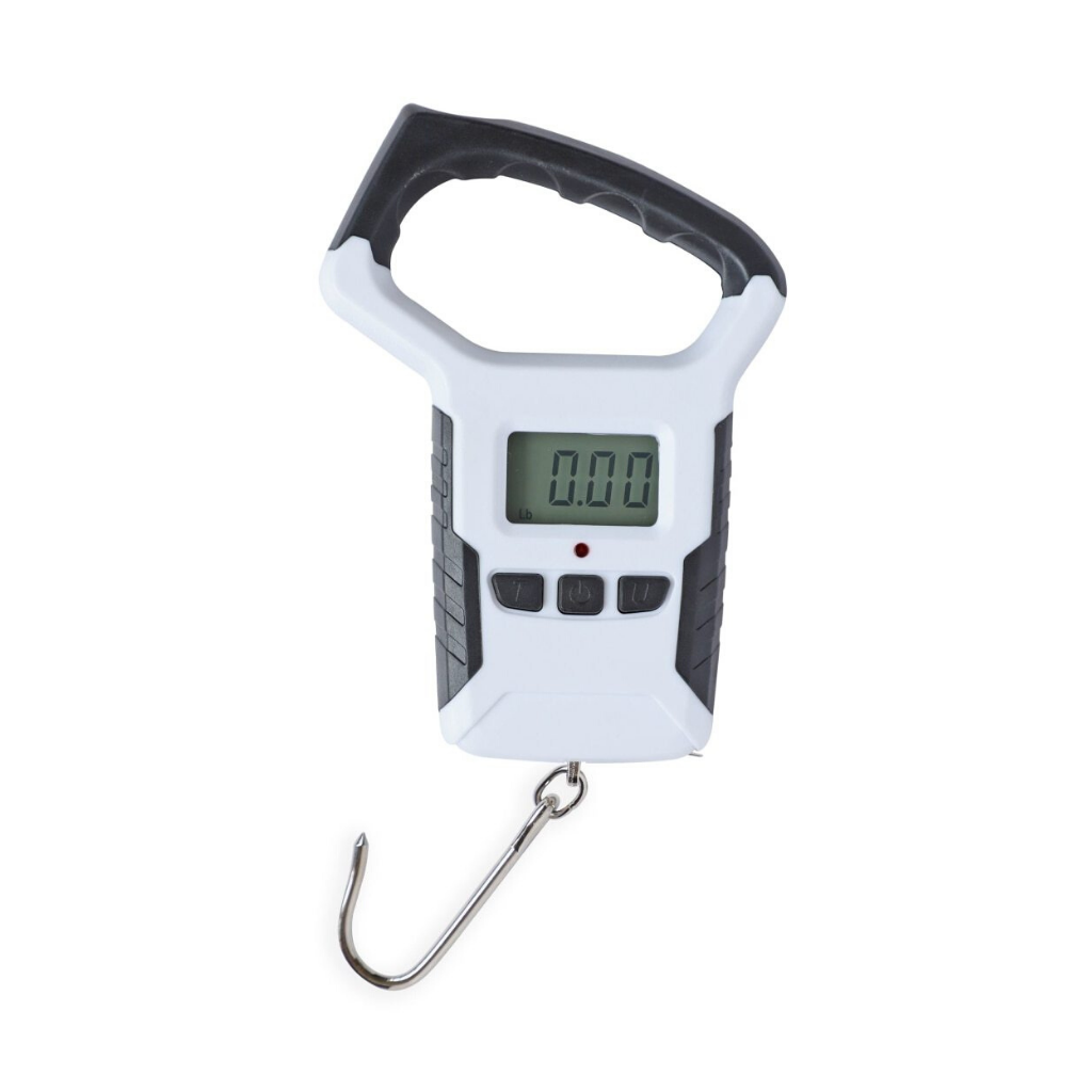 SAMAKI BIG GRIP DIGITAL SCALE 50KG/100LB