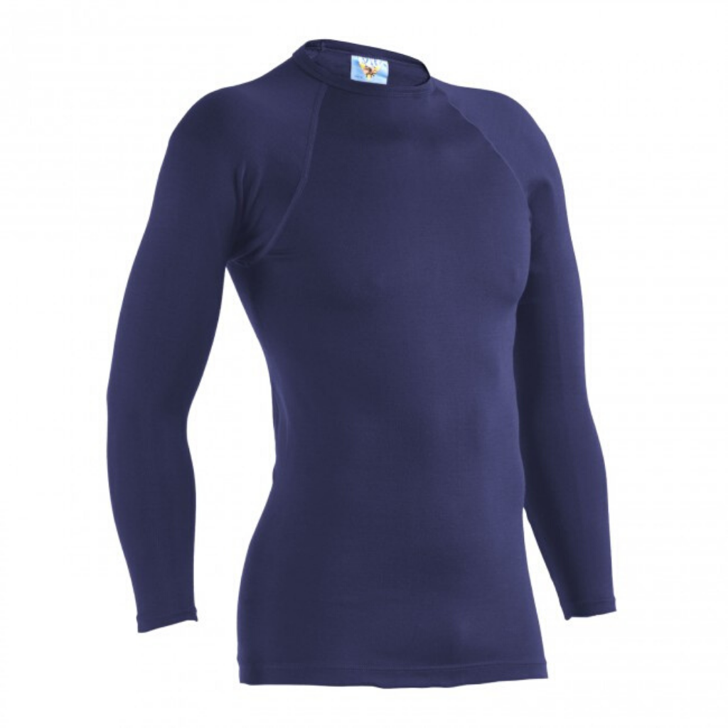 WILDERNESS WEAR LONG SLEEVE TOP