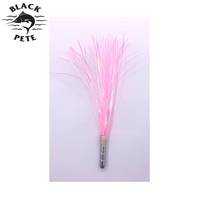 BLACK PETE PELAGIC PIRATE SML 4INCH