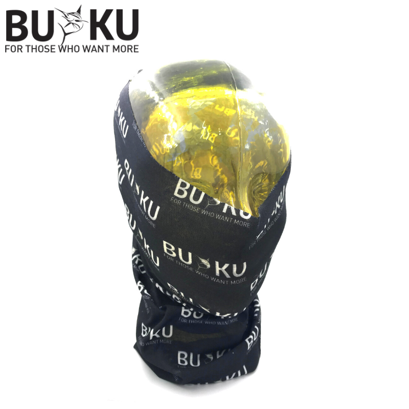 BUKU PATTERN HEAD SOCK