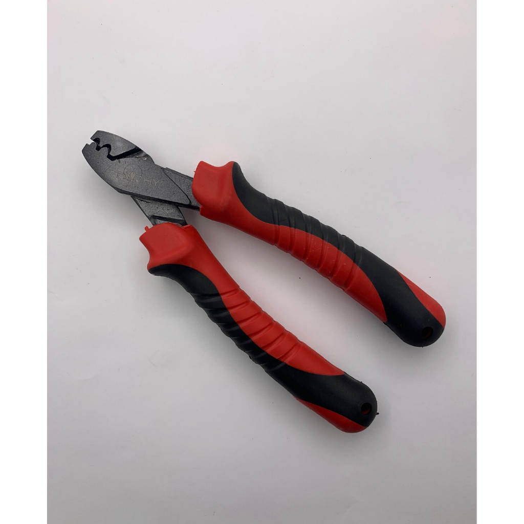 FRICHY TEFLON CRIMPING PLIERS 5.5 INCH X45