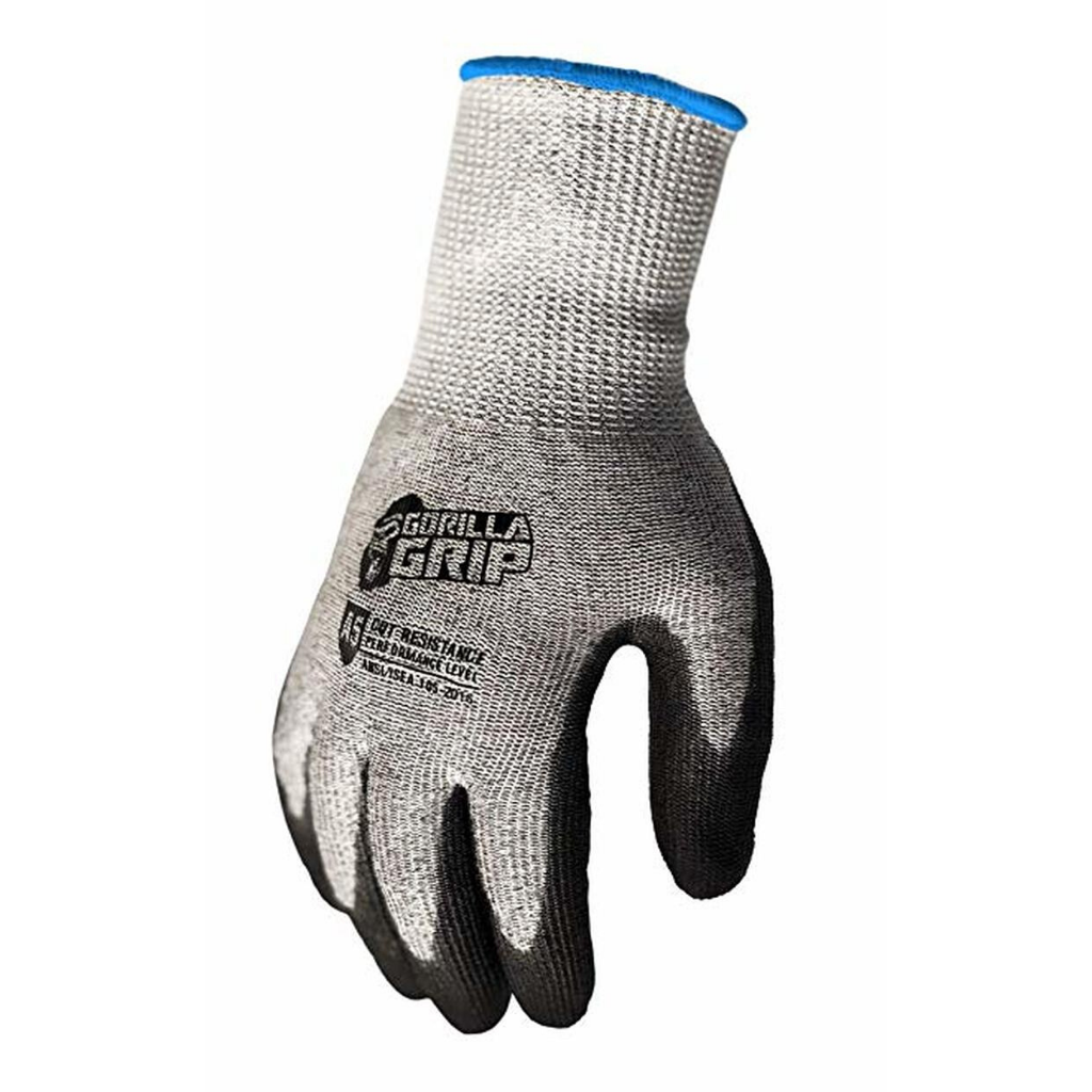 GILLIES GORILLA GRIP A5 GLOVES LARGE