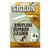 SIGLON KNOTLESS TAPERED LEADER 4X 5LB 9FT