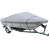 OCEANSOUTH TRAILERABLE BOAT COVER SMALL 3.3M-4.0M