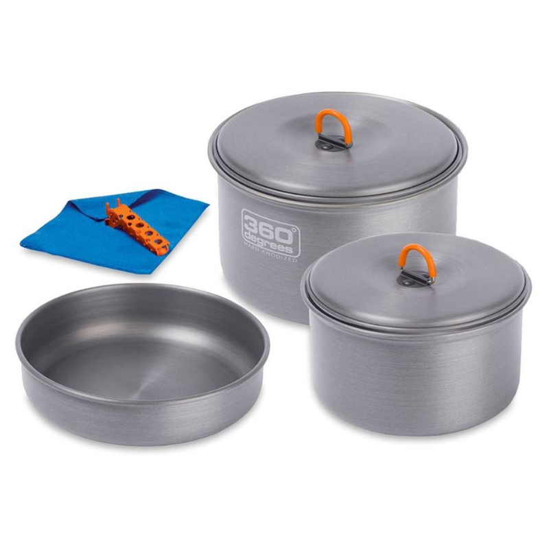 360 FURNO LARGE COOK SET