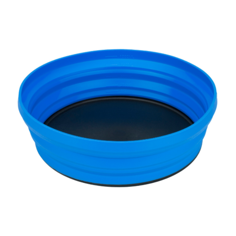 SEA TO SUMMIT LARGE X-BOWL BLUE