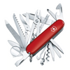 VICTORINOX SWISS CHAMP 1.6795 SWISS ARMY KNIFE
