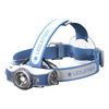 LED LENSER MH11 BLUE/WHITE HEADLAMP