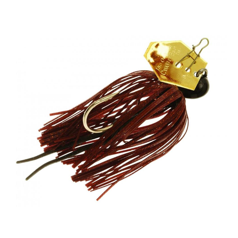 Z-MAN CHATTERBAIT MINI 1/4OZ
