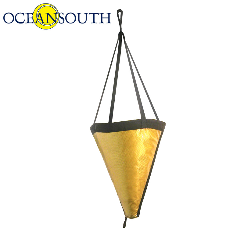 OCEANSOUTH SEA ANCHOR LARGE SUITS UP TO 25FT BOAT