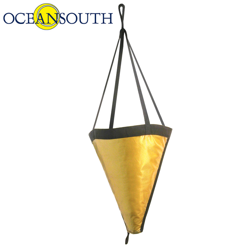 OCEANSOUTH SEA ANCHOR EXTRA LARGE SUITS UP TO 30FT