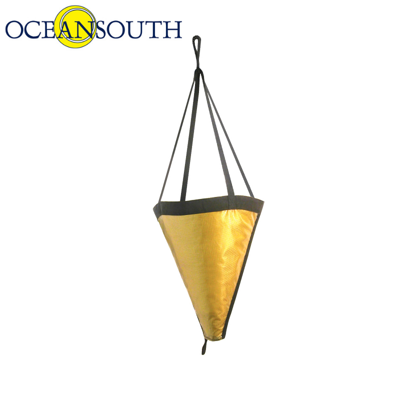 OCEANSOUTH SEA ANCHOR MEDIUM SUITS UP TO 20FT BOATS