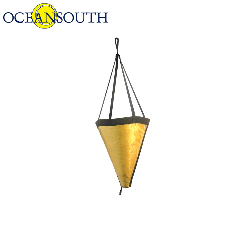 OCEANSOUTH SEA ANCHOR SMALL SUITS UP TO 15FT BOAT