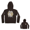 SALTY CREW BAIT AND TACKLE KIDS JACKET