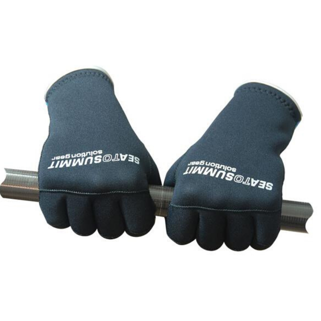 SEA TO SUMMIT PADDLE GLOVES MEDIUM