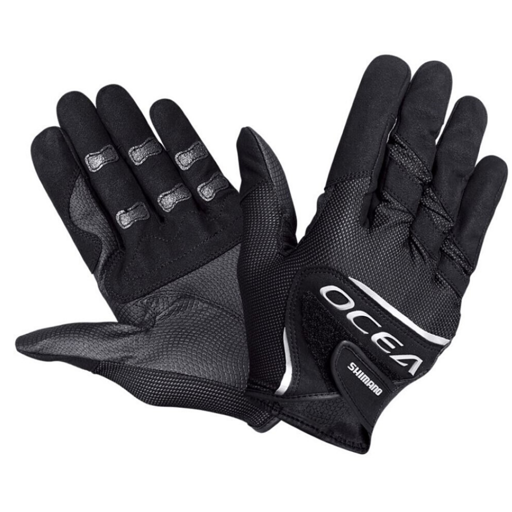 SHIMANO OCEA JIGGING GLOVES SIZE XL