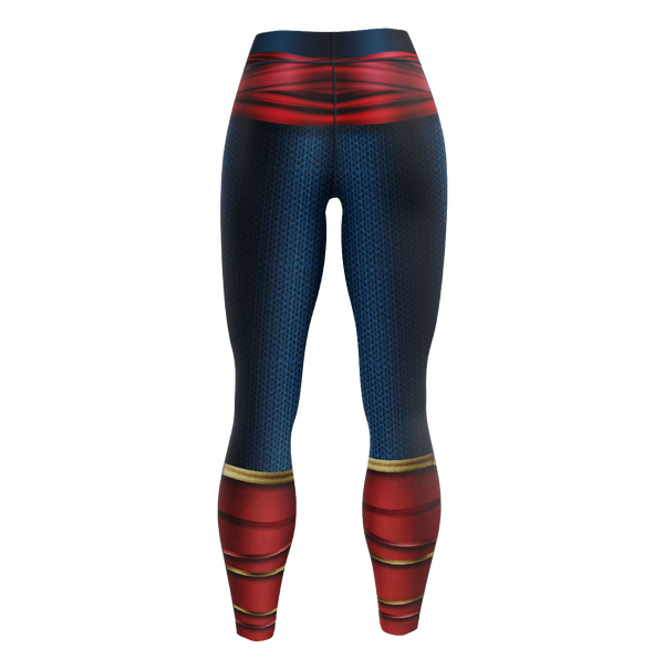 Danvers Unisex Tights V2 Leggings