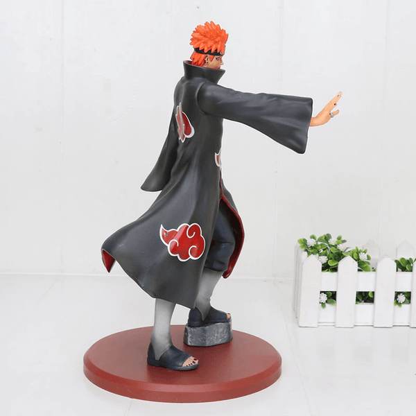 Akatsuki Pain Action Figure - Fandomaniax-Store