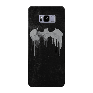 Bruce Graffiti Phone Case - Fandomaniax-Store