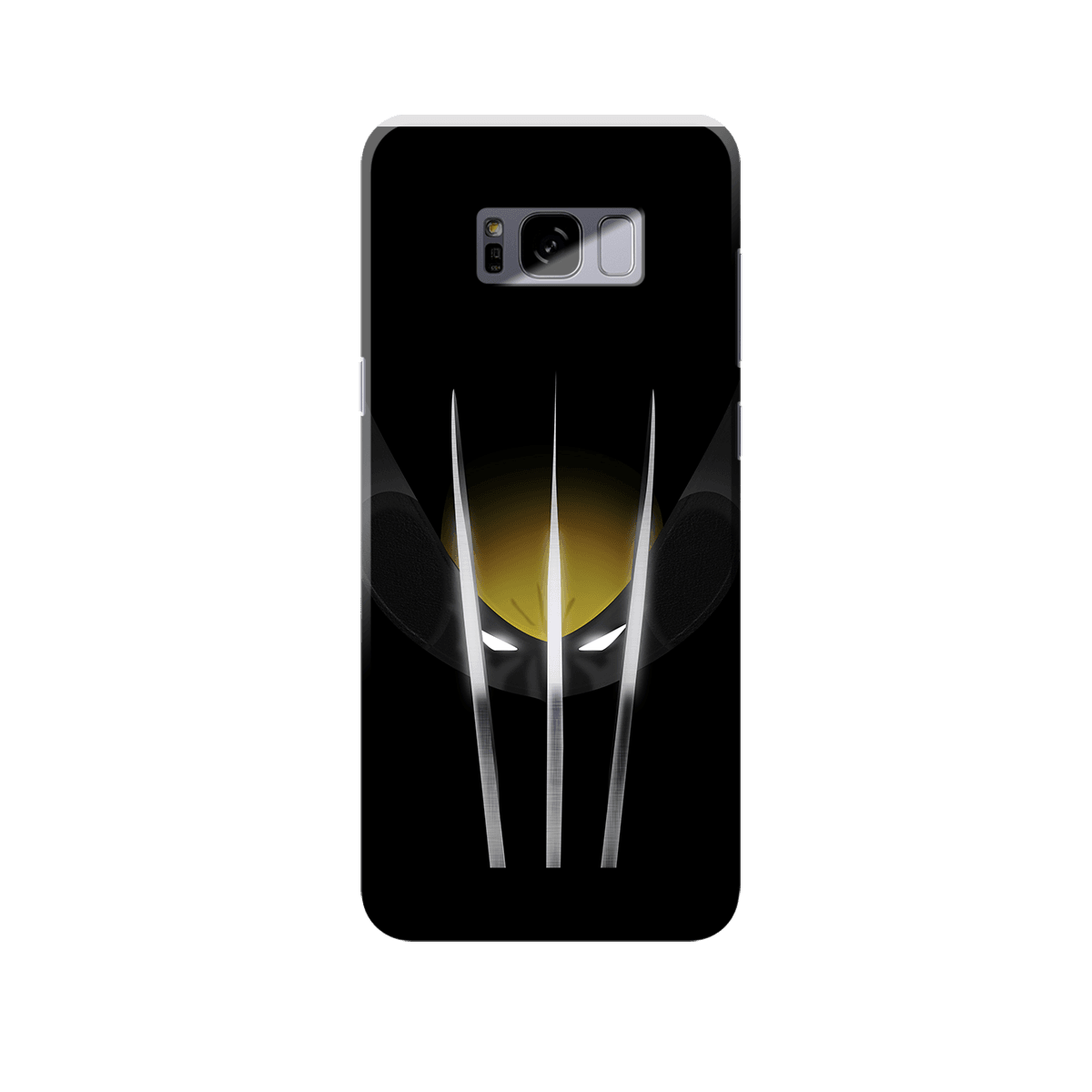 Claws Phone Case - Fandomaniax-Store