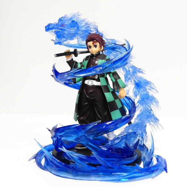 Demon Slayer: Kimetsu no Yaiba Action Figure - Fandomaniax-Store