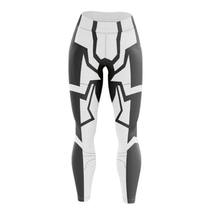 Future Foundation Spidey Unisex Tights V2 - Fandomaniax-Store
