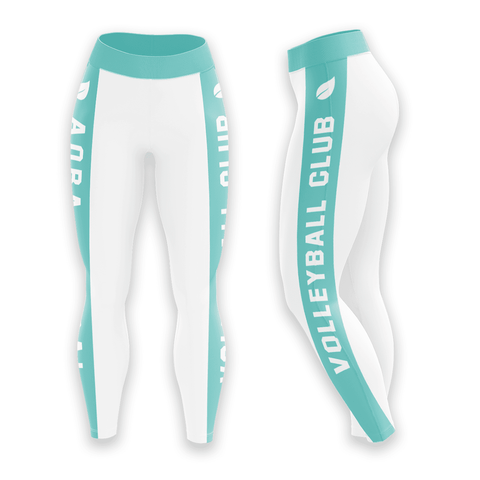 Haikyuu Aoba Johsai Unisex Tights - Fandomaniax-Store