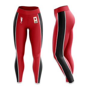 Haikyuu National Team Unisex Tights V2 - Fandomaniax-Store