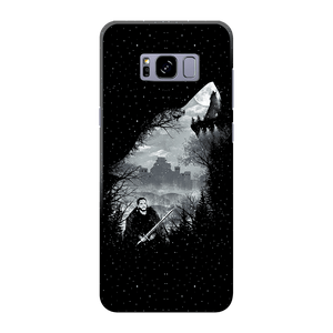 King of the North Phone Case - Fandomaniax-Store