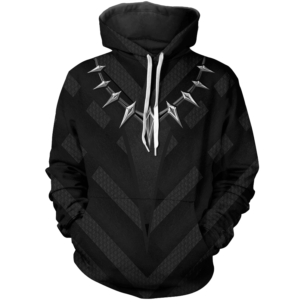 King's Mantle Unisex Pullover Hoodie - Fandomaniax-Store